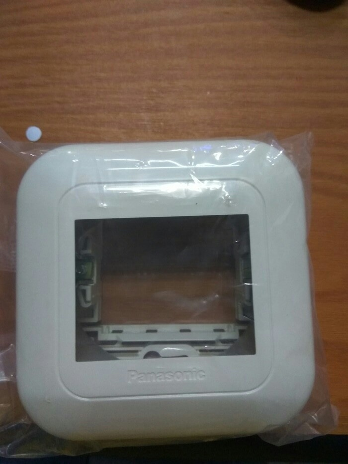 Panasonic - Frame Saklar