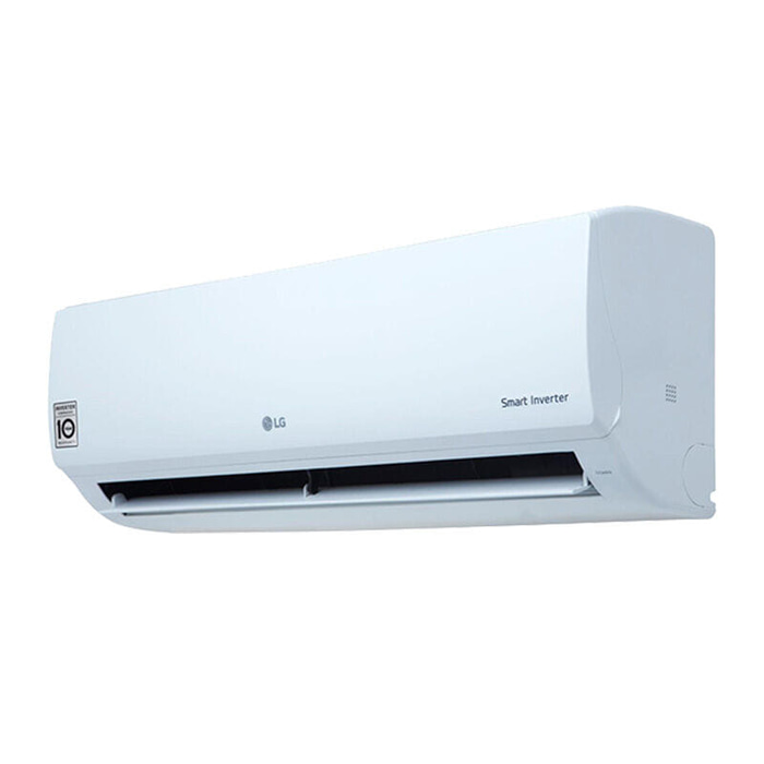 Lg Ac Dual Cool Eco Inverter 1 Pk - T10emv [In   Outdoor Unit Only]
