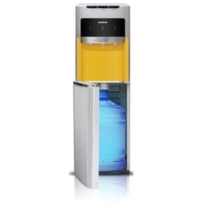 Sanken - Dispenser Galon Bawah 350 Watt  HWDC101