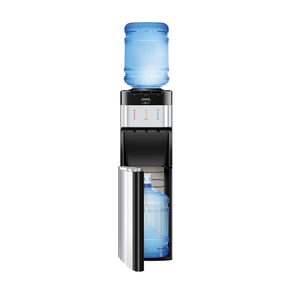 Sanken - Dispenser Duo Galon HWDZ96