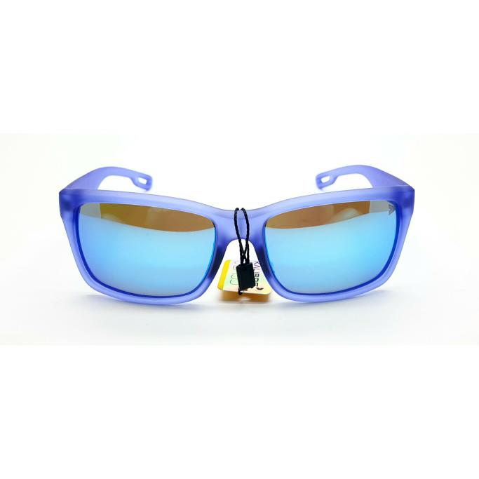Kalibre 996134 Kacamata Ungu Sunglasses Polarized Anti UV Lensa Biru
