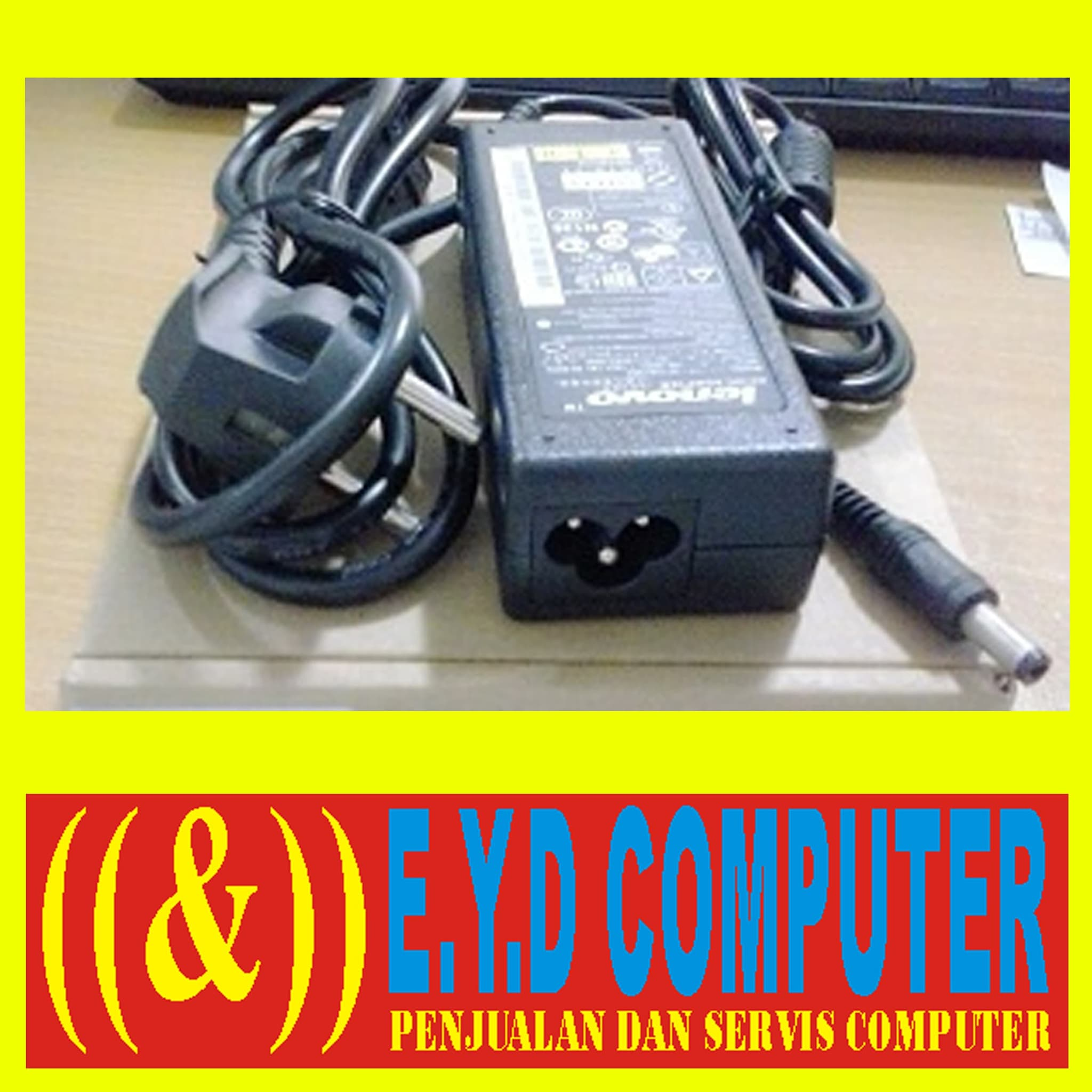 Adaptor Laptop Lenovo California Access 6500 Extensa 515 Travelmate