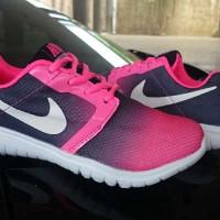 Nike Roshe Run/Sepatu Sport Wanita/ Sepatu Running Wanita/Sepatu Murah