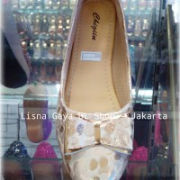 Flat Shoes dewasa / Sepatu harian/ Sepatu Jalan-jalan