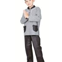 Baju Koko Anak Kode SIP 962A | Distro Pakaian Bandung