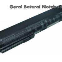 Baterai Laptop HP EliteBook 2560p 2570p Series/ SX09, HSTNN-DB2M, ORI