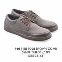 Sepatu Casual Pria (gudang sepatu,grosir cibaduyut,sepatu distro) 19
