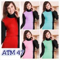 Baju Lengan Panjang Hamil dan Menyusui - atm 47