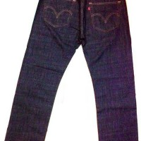 Levis 501 Original Indonesia Celana Jeans