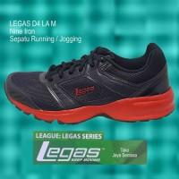 Sepatu Running LEGAS D4 LA M