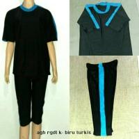 Baju Renang Muslim Laki-Laki