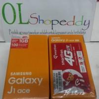 Hp Samsung Galaxy J1 Ace VE / J111F Garansi Resmi 4G (RAM 1GB+ROM 8GB)