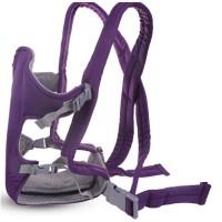 Multifuctional Baby Sling Backpack / Tas Gendong Bayi - Purple