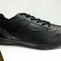 NEW ERA PORTLAND BLACK no 40 sepatu sekolah casual sneacker kets