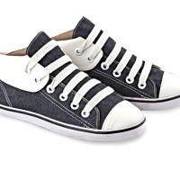 LTV 163 ,Sepatu Aanak - Anak Pria / Cowok BLACKKELLY