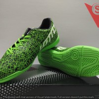 SEPATU FUTSAL - LOTTO ZHERO GRAVITY VII 700 ID ORIGINAL ART#R8815
