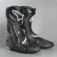 Jual Sepatu Alpinestar SMX Plus Baru | Sepatu Boots Motor Online Mur