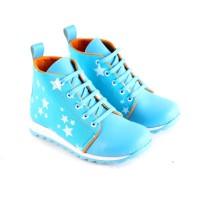 sepatu anak perempuan / boot anak sepatu pesta party anak cewek garsel