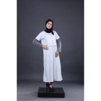 Baju Muslim Wanita/Baju Gamis/Fashion Muslim/Fashion Bandung  FYTx009