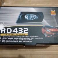 Lampu foglamp Honda Jazz Rs 2011- On