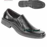 Sepatu Pria Bahan Kulit Zeintin 3077 Toko Susi