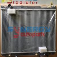 Radiator Suzuki Grand Vitara 2008 Synergy / Radiator Vitara (10003700)