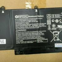 Battery/Baterai Laptop HP Pavilion NP03XL X360 13-A010DX HSTNN-LB6L