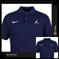Kaos/ Baju Berkerah/ Polo Shirt Nike Jordan