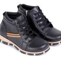Sepatu Anak Murah Terbaru, Sepatu Anak Sekolah Keren E 234