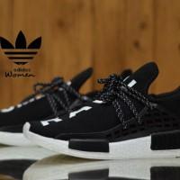 Sepatu Kets wanita inc Adidas Human Race women Cw04