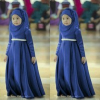NYL-Hijab Anak Benhur