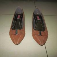 Sepatu Elizabeth low heel