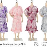Daster Batik Grosir Baju Tidur