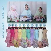 ELZATTA Hijab Kerudung Jilbab Instan Bergo Anak Biana Nabisha Terbaru