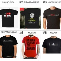 kaos islami vol 9