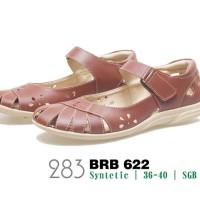 Sandal Teplek Tali Wanita, Sandal Wanita Murah Dan Bagus BRB 622