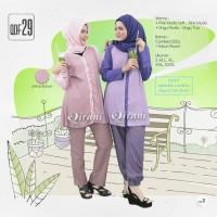 Baju Atasan Muslimah / Kaos Murah Qirani Q F29