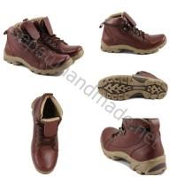 Jual Sepatu Gunung Bandung | Sepatu Boots | Sepatu Pria Dondhicero MM