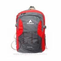 Tas Ransel/Daypack/Sekolah/Laptop Eiger 2366 Red