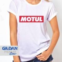 kaos/tshirt/gildan/24s/sablon/custom/motul