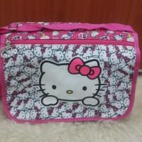 Tas slempang Hello Kitty import