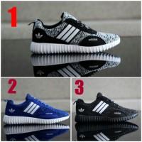 Adidas Boost , sepatu sport , sepatu running , sepatu olahraga pria