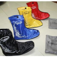 BEST PRICE FUNCOVER, rain cover shoes / jas hujan sepatu TERLARIS