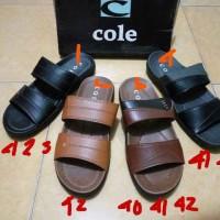 sepatu cewek flatshoes wedges merk cardinal sandal cowok merk cole