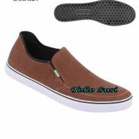 Sepatu Kets Bahan Canvas Zeintin 3159 Toko Susi