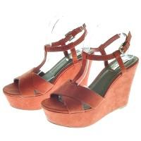 ZARA TRAFALUC Wedges Shoes. Sepatu Wanita. Size 39. Original