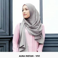 Alma Instan Denim Supernova by Vanilla Hijab Copy