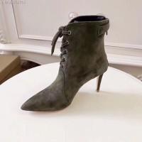Jual sepatu boots branded gianvitto rossi wanita cewek kw mirror
