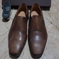 Sepatu Mario Minardi - Handmade Lokal