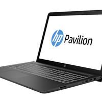 HP 15-CB505TX Pavilion Power Laptop Notebook i7-7700HQ 8GB 1TB V4G DOS